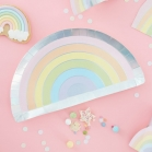 Pastel Party tema