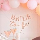 Blush Hen Party serien