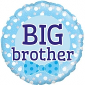 Folieballong Big Brother