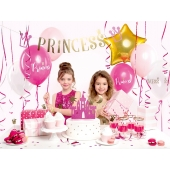 Banner Princess gull, 0,9 m