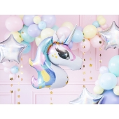 Folieballong Sweet Unicorn