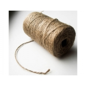 Hyssing jute 1,5 mm, 100 m