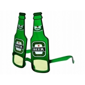 Partybriller Green Beer
