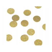 Ginger Ray konfetti Gold Glitter
