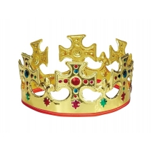 Partykrone Majestic Crown