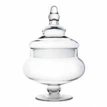 Chalice 25 cm candy bar jar (krukke)