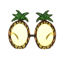 Partybriller Ananas