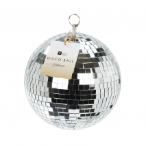 Talking Tables disco ball