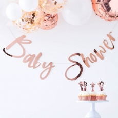 Banner Baby Shower - Twinkle Twinkle, 1,5 m