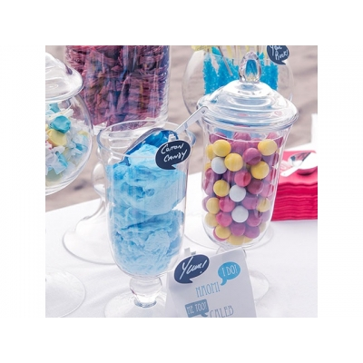 Bell candy bar jar (krukke)