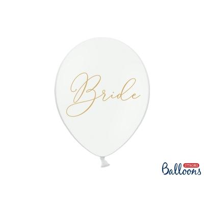 Ballonger Bride, 5 stk.