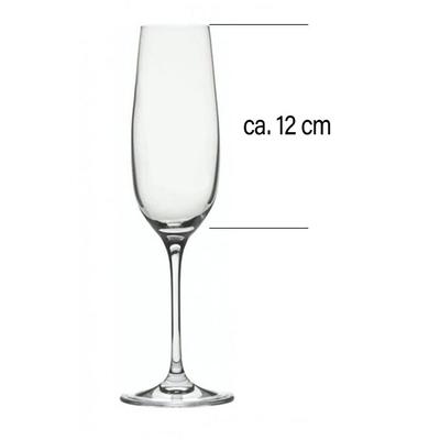 Personlige klistremerker til vinglass